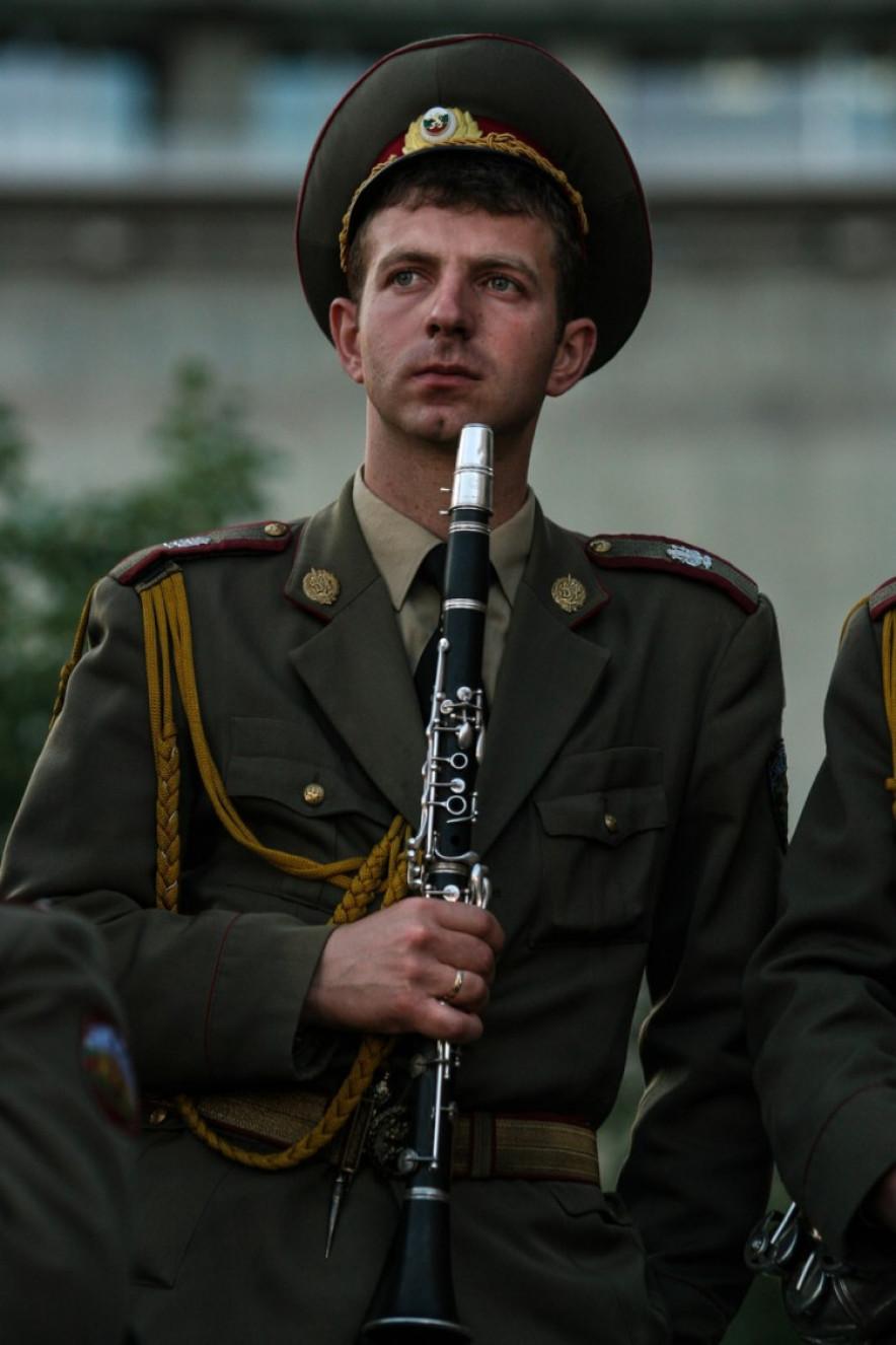 bucharest, 2007