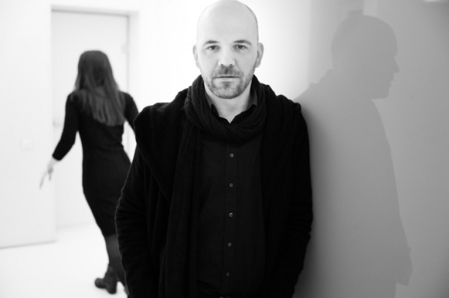 cristian lupes, music director