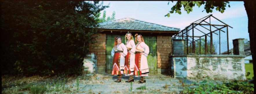 singers, bulgaria. 2016