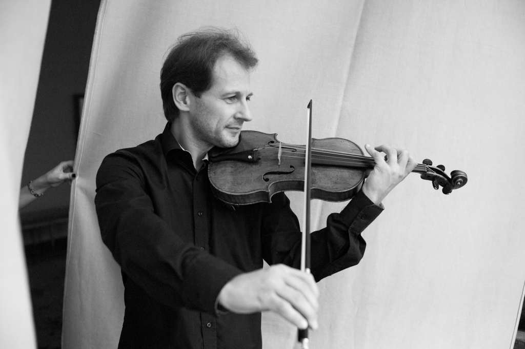 Laurent Albrecht Breuninger