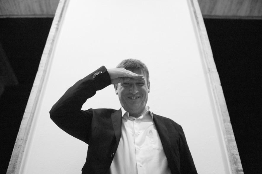 Boris Berezovsky