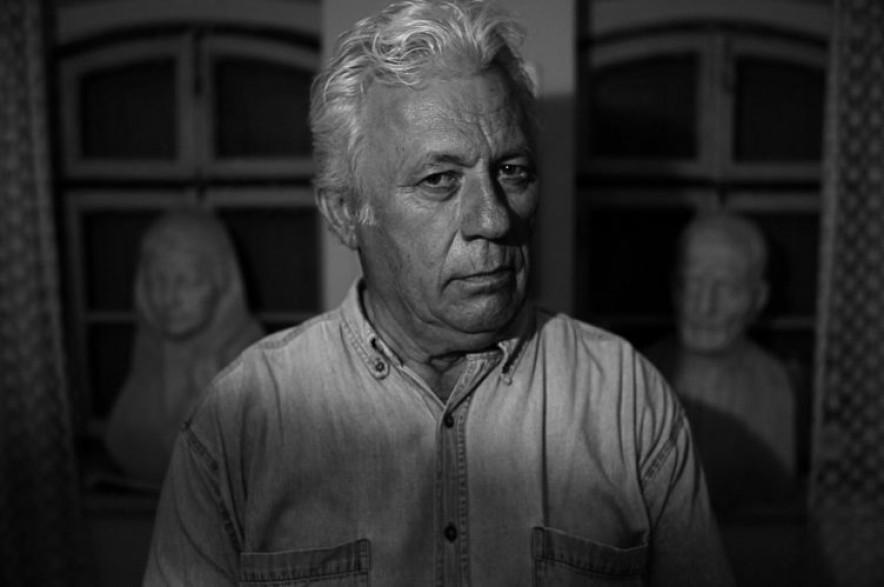 Tata. Alexandru Brad. 27 octombrie 1938 – 26 februarie 2019.