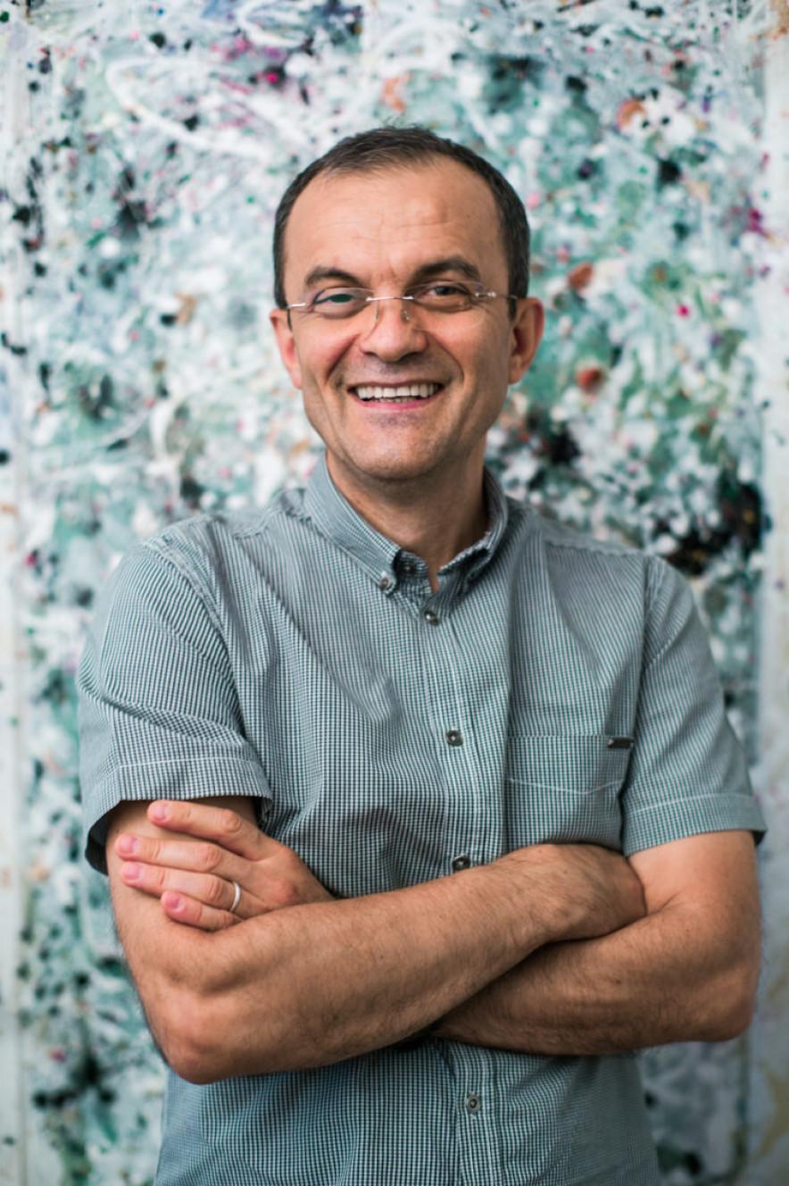 Cătălin Cîrstoveanu, neonatolog.