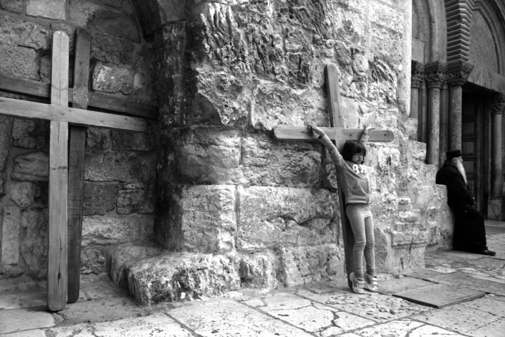 jerusalem. 2010