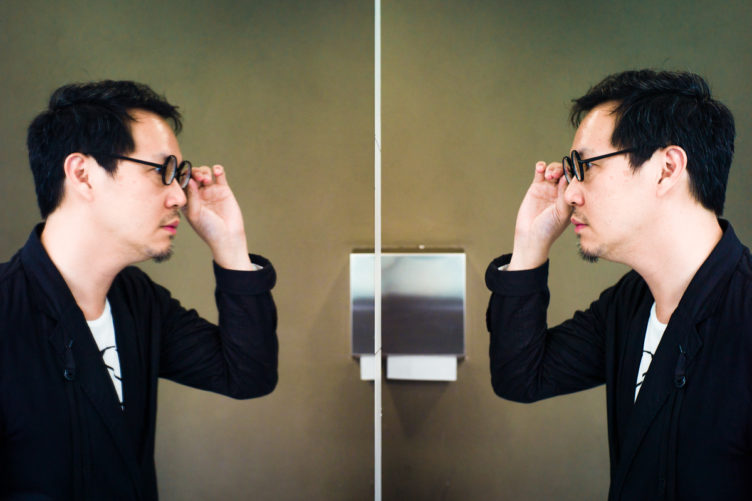 chris lee, asylum, singapore design agency
