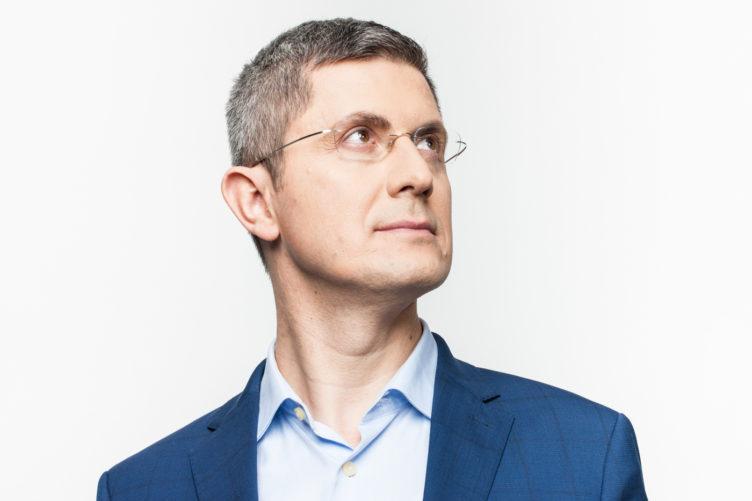 Dan Barna de Cornel Brad, pentru alegeri prezidentiale , for romanian presidency